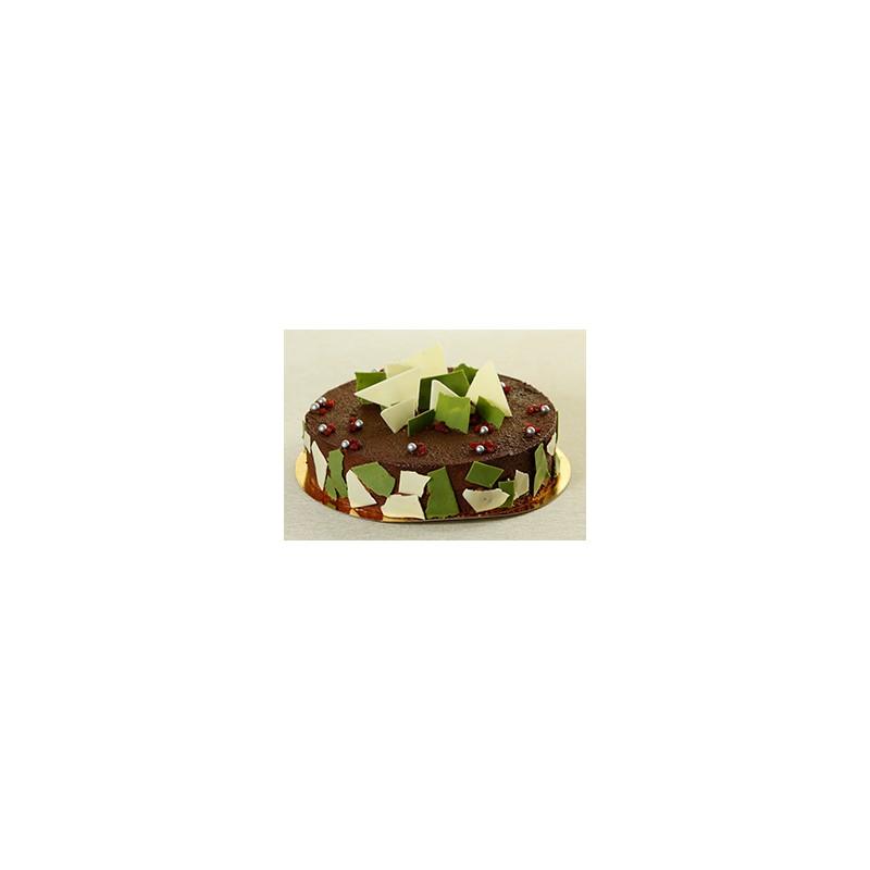 DRAJEURI DE MIGDALE in ciocolata neagra