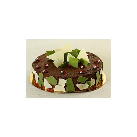 DRAJEURI DE MERISOR in ciocolata neagra