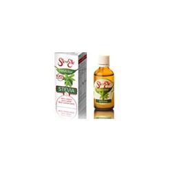Indulcitor cu Stevia mare, fără arome