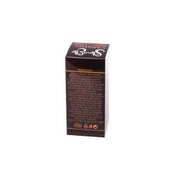 Black Stevia Chocolate