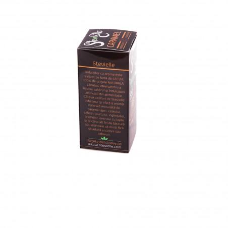 Indulcitor natural cu Stevia