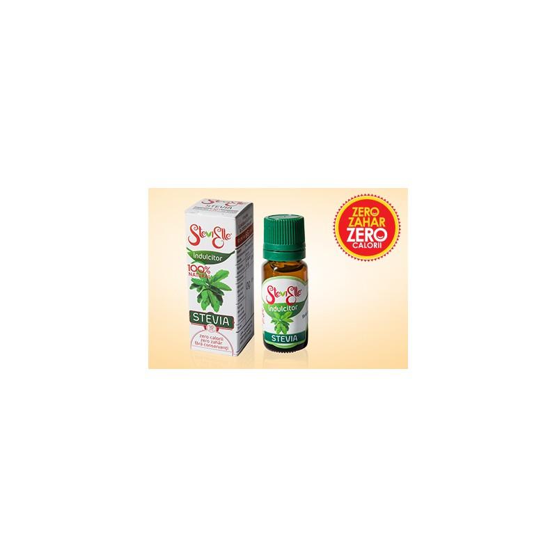 Indulcitor Stevia simplu mic