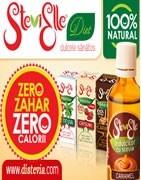 Îndulcitori cu Stevia, zero zahăr, zero calorii!